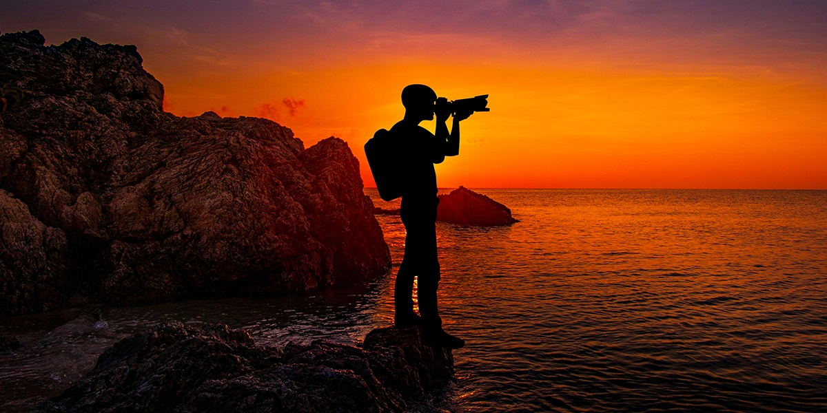 Career as Photographer